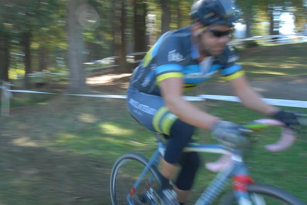 Cycling (Public)